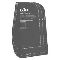 Мягкие вставки для шорт Perfomance Sailing_1643