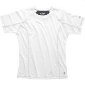 Женская футболка UV001W_UV Tec Crew