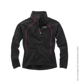 Женская куртка с воротником на молнии 1337_Thermogrid