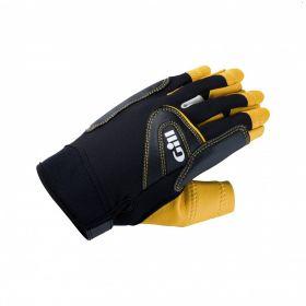 Перчатки Pro с укороченными пальцами_7442