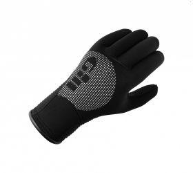 Зимние перчатки из неопрена_7672